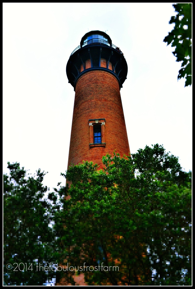 Light House at Currituck